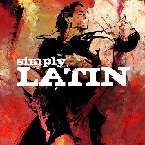 Album Cover Design latin