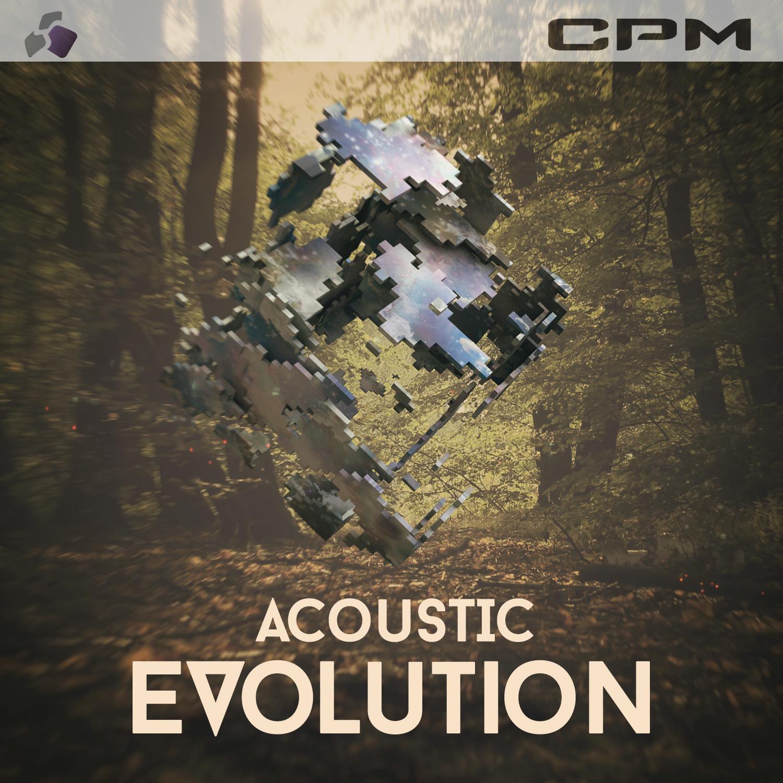 inspirational album cover design