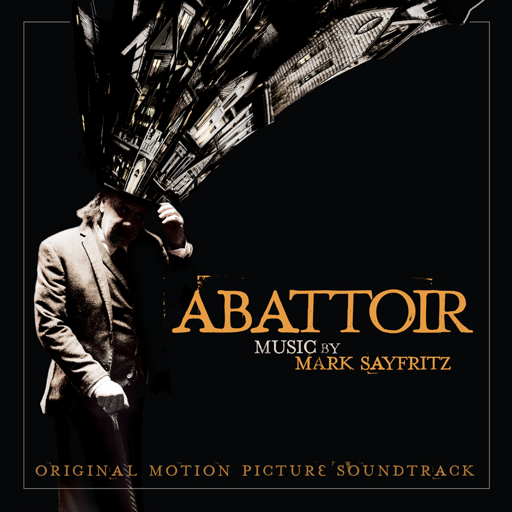 Abattoir OST_1