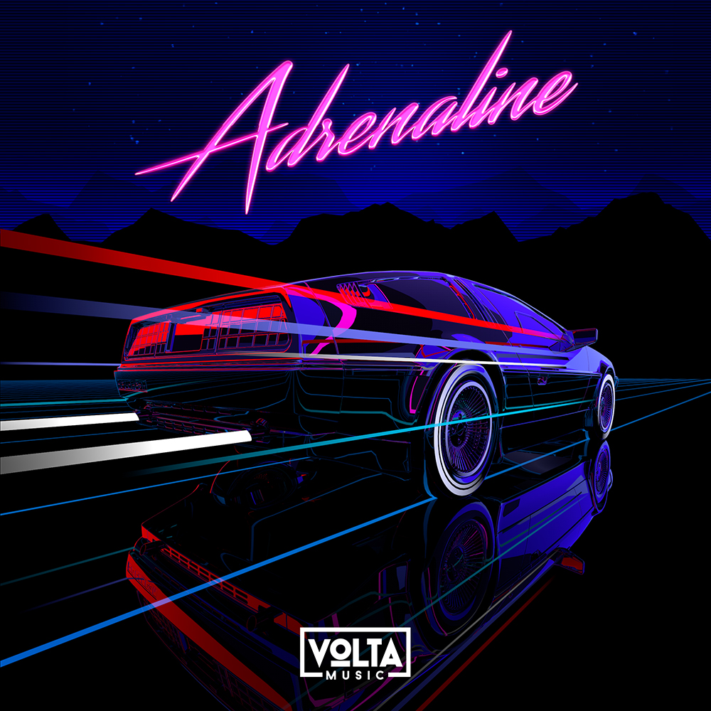 Synthwave Albums