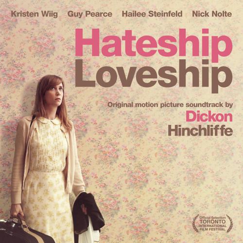 original movie soundtrack album cover design