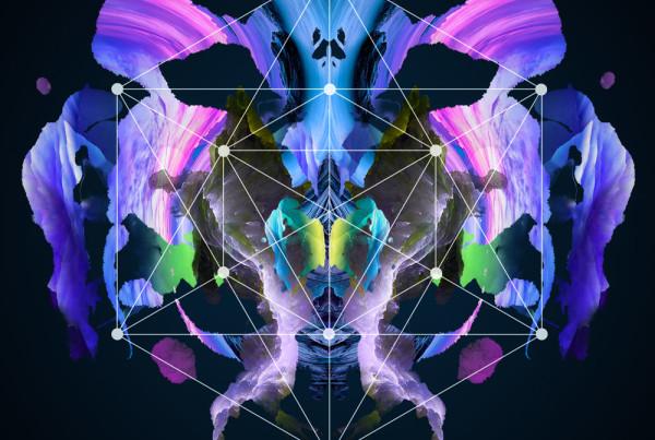 Crystallised album coverdesign
