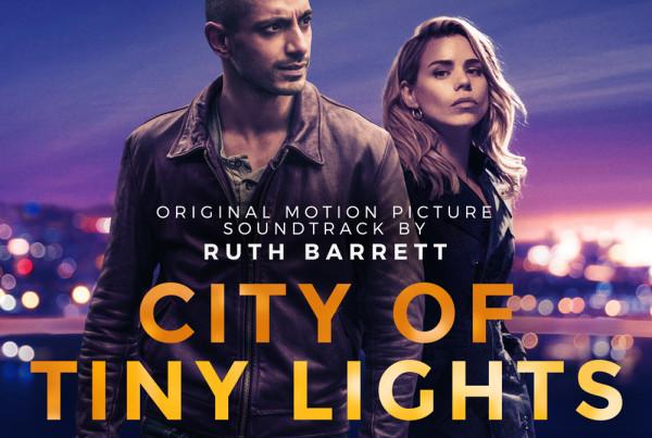 City of Tiny Lights OST