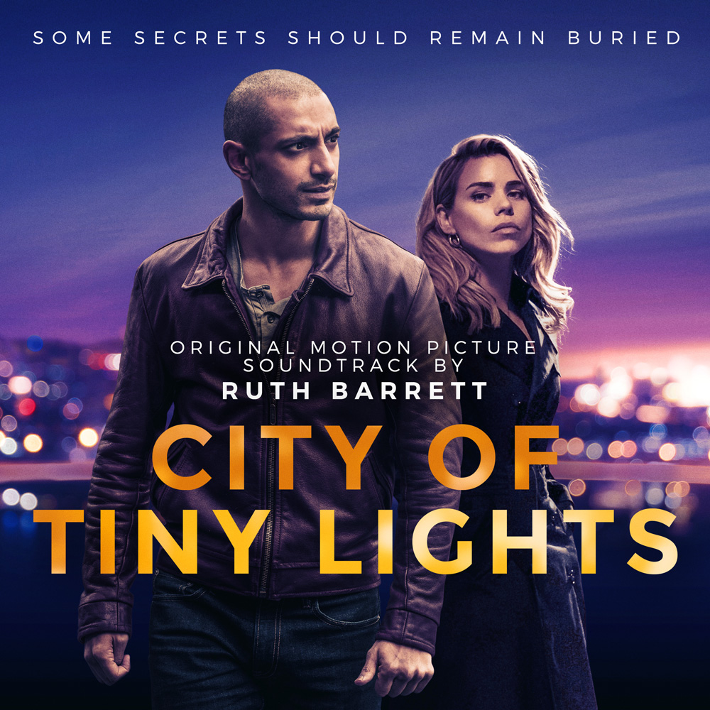 City of Tiny Lights OST
