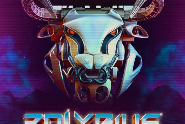 Polybius Playstation 4 Llamasoft videogame