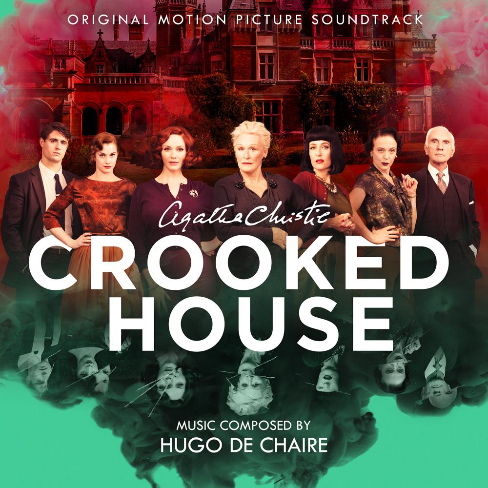 OST album cover soundtrack design