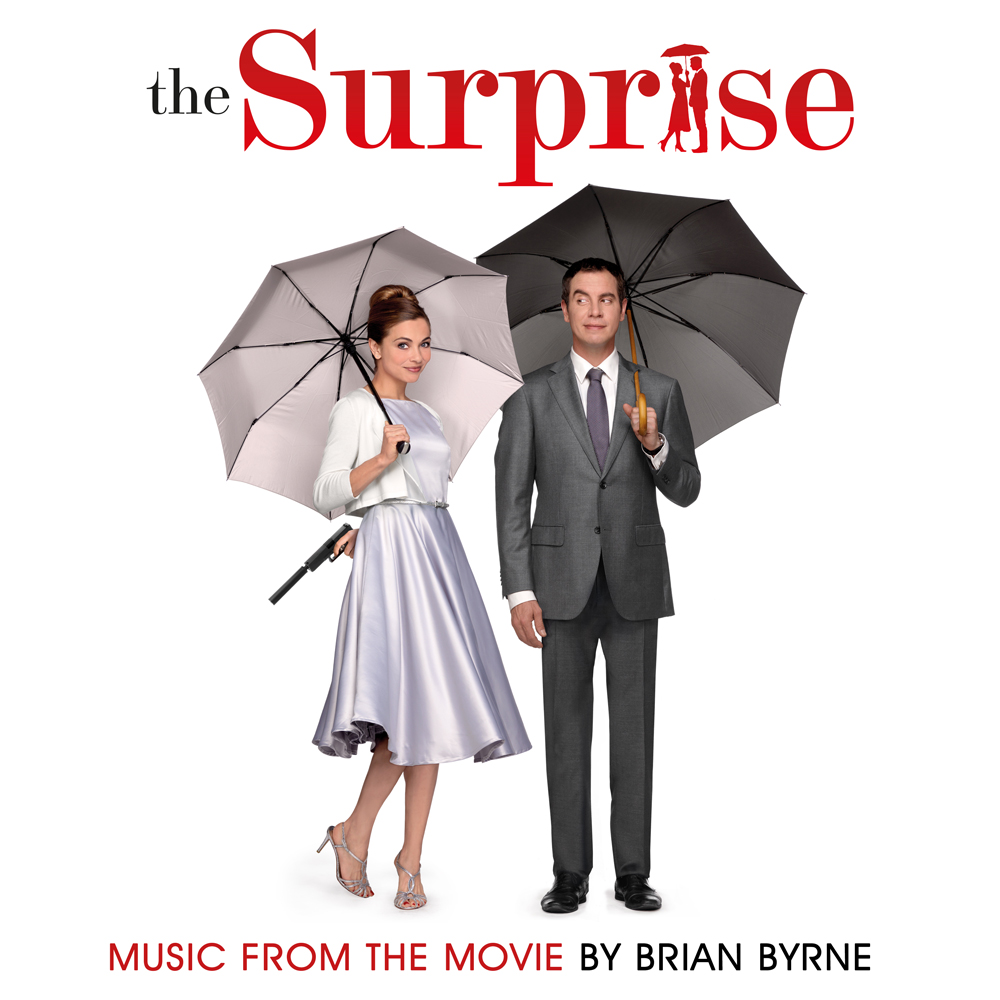 The Surprise movie soundtrack