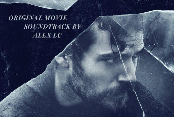 Nomis movie soundtrack album cover design