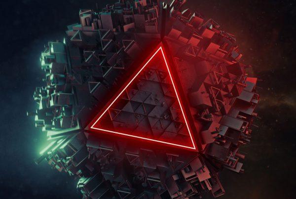 Trailer music 3d album cover design
